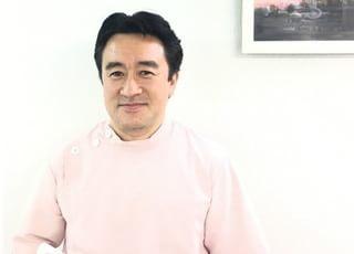 はやしべ歯科医院_林辺 勝