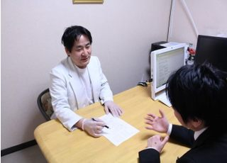 永田デンタルクリニック_治療の事前説明1