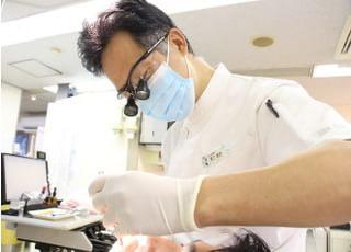深川歯科医院_治療品質に対する取り組み1