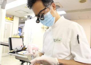 深川歯科医院_痛みへの配慮4
