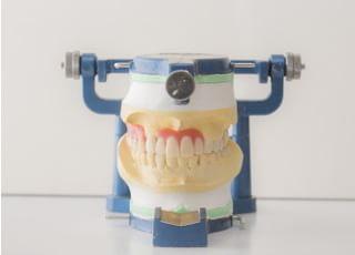田中歯科医院入れ歯・義歯1