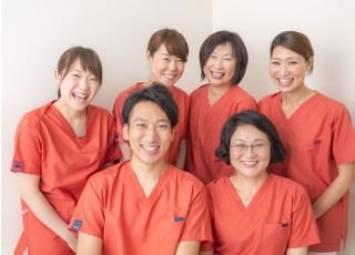 田中歯科医院先生の専門性・人柄2