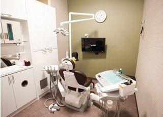 トミヒサクロスデンタルクリニック_患者さまが心から落ち着いて治療を受けられる歯科医療を目指して