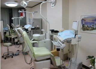 竹本歯科医院