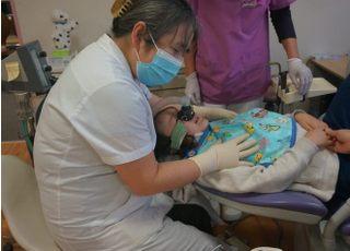 ばば歯科医院小児歯科2