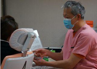 ばば歯科医院インプラント3
