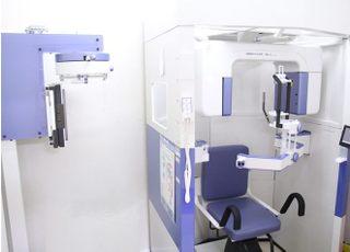 ばば歯科医院イチオシの院内設備2