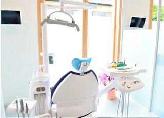 宮川歯科医院_痛みへの配慮1