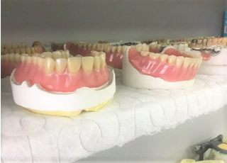 宮川歯科医院_入れ歯・義歯2