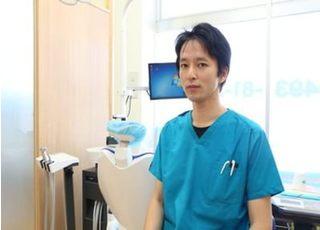 森田歯科クリニック 森田 忍 院長 歯科医師 男性