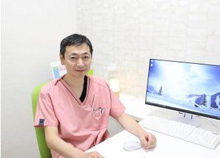 こんどうファミリー歯科 近藤 由幸 院長 歯科医師 男性