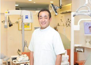 なかの歯科クリニック インプラント