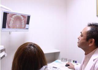なかの歯科クリニック 美容診療
