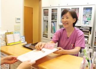ほりかわ歯科医院小児歯科2