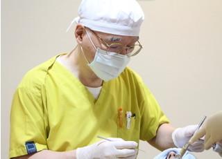 ほりかわ歯科医院先生の専門性・人柄2