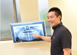 浜田山かく歯科医院_治療方針1