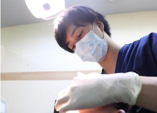 トピレック歯科_虫歯1