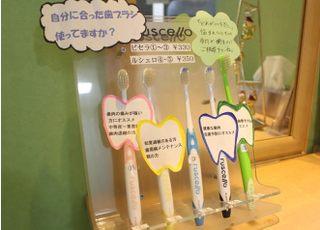 トピレック歯科_歯周病2