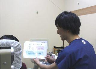 トピレック歯科_治療の事前説明1