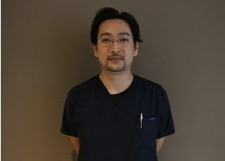 荻窪グレイス歯科・矯正歯科 奥津 朋彦 院長 歯科医師 男性