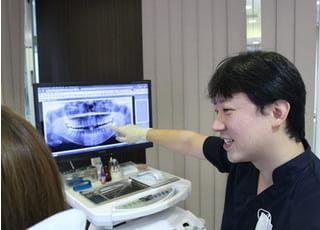 竹ノ塚デンタルオフィス