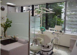 銀座はけた歯科医院