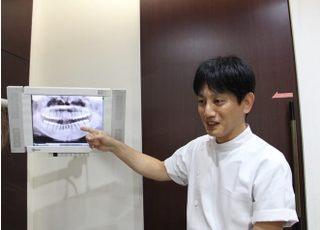 はなだ歯科医院_花田 啓輔
