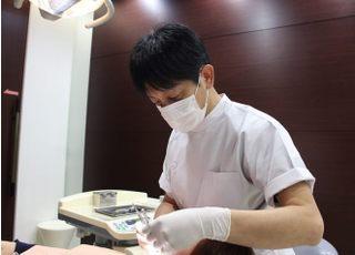 はなだ歯科医院_先生の専門性・人柄4