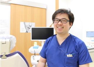ころも歯科医院_佐藤 大輔