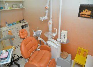 ふぉれすと歯科