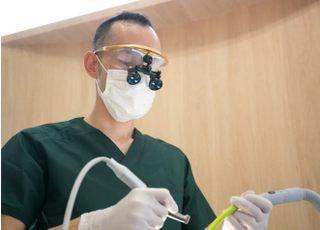 アイビーデンタルクリニック_歯科口腔外科1