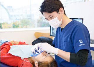 栗林歯科医院 インプラント