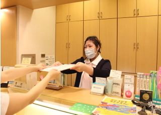 柴田歯科医院_患者さまの悩みに親身に寄り添う