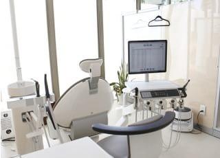 スマイル歯科クリニック_当院の取り組み