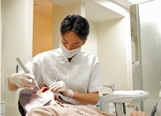 けやき歯科2