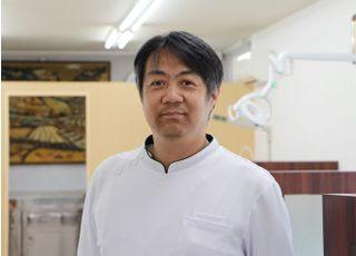 六つ門きくち歯科医院_菊池 大陸