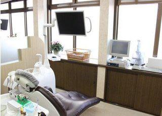 かぶらぎ歯科治療の事前説明1