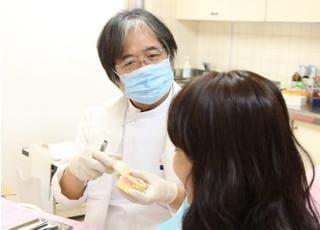 篠崎歯科医院_篠崎 悦男