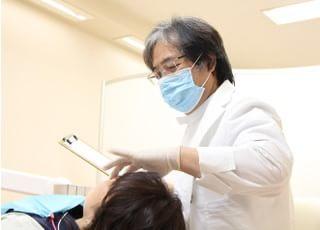 篠崎歯科医院_高血圧や糖尿病、お体の不自由な方でも大丈夫