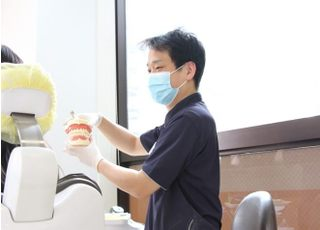 しま歯科クリニック_インフォームドコンセントを大切にした診療スタイル