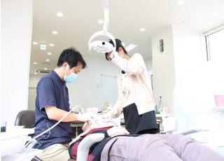 しま歯科クリニック_お子さまへの負担の少ない治療を心がけます