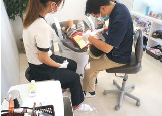 しま歯科クリニック_明るく気持ちの良い診療環境作り