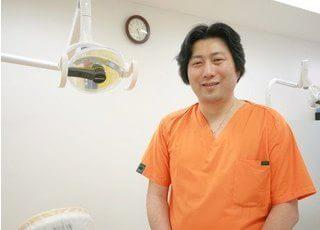 おれんじ歯科_加藤 正隆