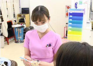 ニコニコ歯科なかもず駅前クリニック_予防歯科2