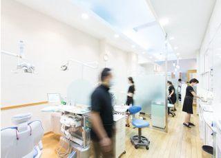 丸の内オランジェ歯科・矯正歯科_虫歯2