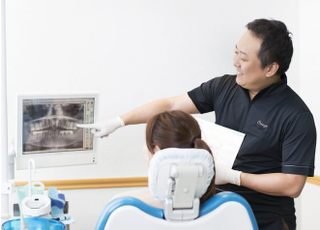 丸の内オランジェ歯科・矯正歯科_治療の事前説明3