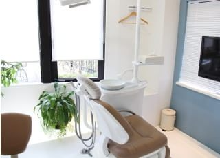 とくだ歯科クリニック