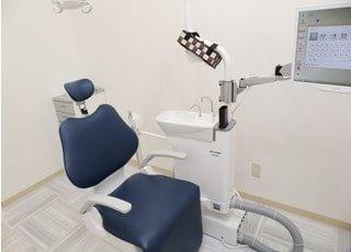 ゆめみ野歯科クリニック1