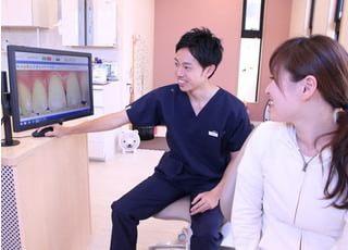 歯科川﨑医院あいおい_学んできた知識を活かし歯科診療にあたっています