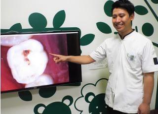 うぐるす歯科医院_治療品質に対する取り組み1